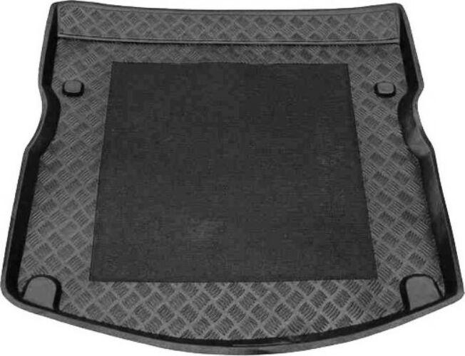 Ssangyong Rexton Kyron 5 személyes csomagtértálca fekete színű, csúszásgátló betéttel 2005-től 102806