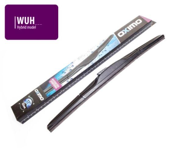 Oximo WUH525 hybrid típusú, 52.5 cm hosszú ablaktörlő lapát